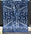 Burkina Faso Indigo Cloth (G)