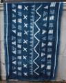 Burkina Faso Indigo Cloth H