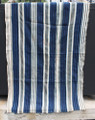 Burkina Faso Indigo Cloth (M)