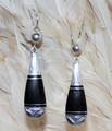 """Tuareg Earrings : Set """"E"""""""