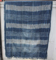 Mali Indigo Cloth  363