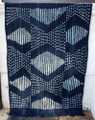 Mali Indigo Cloth  348