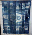 Mali Indigo Cloth 354