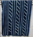 Mali Indigo Cloth  155