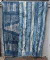 Mali Indigo Cloth 157