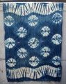 Mali Indigo Cloth  161