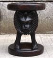 Lion Stool