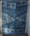 Mali Indigo Cloth 349