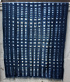 Mali Indigo Cloth 444