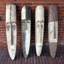 Mask 2 is second from the left.