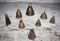 Tribal Spirit Bells