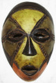 BaLuba Tribe Mask