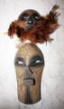 BaLuba BaSongye African Mask Set