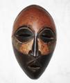 Pende Tribe Mask