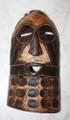 Tetela Tribe Mask
