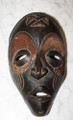 Chokwe Tribe Mask
