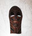 BaSongye Tribe Mask 6
