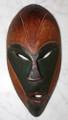 Kongo Tribe Mask 3