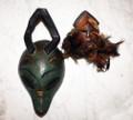 BaLuba and Lwalwa Tribe Mask