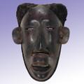 MaKonde Mask 2