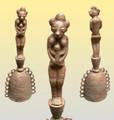 Bronze Queen's Spirit Summoner Bell