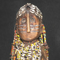 Congo Fertility Doll