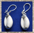Cowry Shell Earrings
