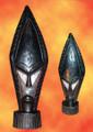 Ghana Crafts: Ghana Decorative Mask 5