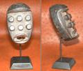 Miniature Masks w Stands: Grebo Tribe Mask (C)