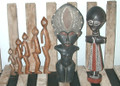 African Art Gift Bundles: Holiday Art Bundle 12