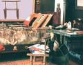 Baule Chair