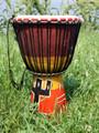 """Mali Drums: Small: Mali Drum """"B"""""""