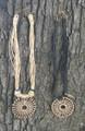 Niger Brass Medallions