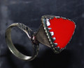 Rashaida Tribe Ring