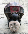 Punu Queens Mask