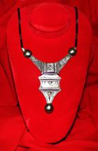 Saharan Necklace