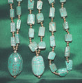 South African Prayer Necklace