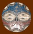 "Teke Tsaye Masks: Teke Tsaye ""C"""