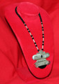 Tuareg Talisman Necklace