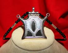Tuareg Chieftain Pendant