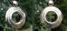 Eye of the Chameleon Pendant