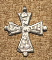 "Wollo Cross ""A"""