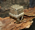 Antique Fulani Ring