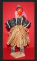 Guinea Dancer Doll