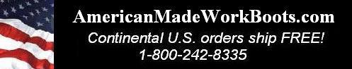 AmericanMadeWorkBoots.com