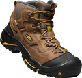 Keen Brown Braddock Mid 1020162 Soft Toe Boot