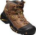 Keen Brown Braddock Mid Soft Toe Boot 1020162