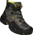 Keen Black Logandale 1020151 Waterproof Soft Toe Boot