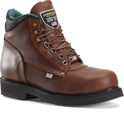 1de3fe58ac8 Carolina Sarge Lo Safety Toe 1309