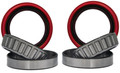 Replacement Axle bearing and seal kit for '71 to '77 Dana 60 and Chevy/GM 1 ton front axle